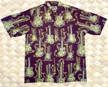 Hawaiian Shirt 8A