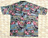 Hawaiian Shirt 1E
