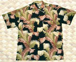 Hawaiian Shirt 1O