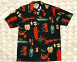 Hawaiian Shirt 1F