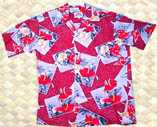 Hawaiian Shirt 1C