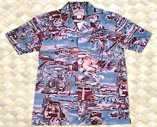 Hawaiian Shirt 1M