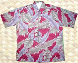 Hawaiian Shirt 1N