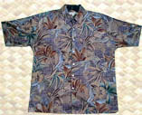 Hawaiian Shirt 1J