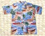 Hawaiian Shirt 1B