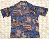 Hawaiian Shirt 1G
