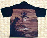 Hawaiian Shirt 1L